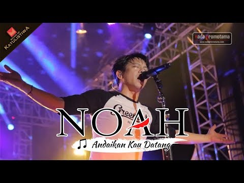 download lagu [Selamat Jalan Yon Koeswoyo] Andaikan Kau Datang - Lagu Koes Plus yang menginspirasi NOAH gratis