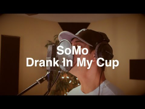 Kirko Bangz - Drank In My Cup (rendition) By Somo video