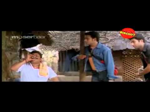 Nammal Malayalam Movie Comedy Scene Innocent