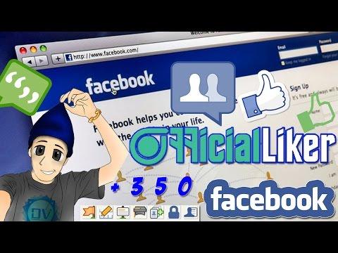 Como Tener Muchos Likes en tus Estados. Fotos y Vídeos de Facebook (Actualizado)   2015