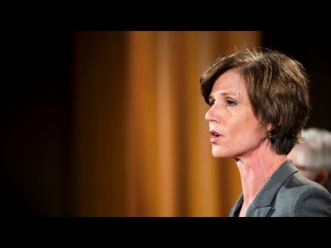 WH: Not blocking Yates from testifying