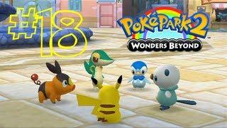 Let's Play PokePark 2: Wonders Beyond - Episode 18 [The Finale]