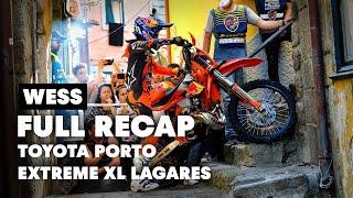 Extreme XL Lagares Hard Enduro Full Recap | WESS 2019
