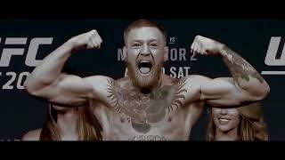 Conor McGregor Song   NOTORIOUS   by Aithen