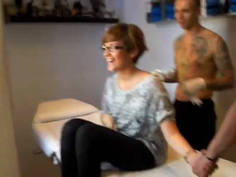 Mi Primer Tatuaje ALGECIRAS