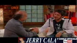 Jerry Calà - STRACULT (21.05.2012)