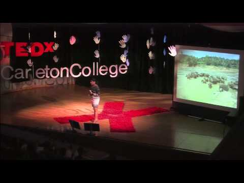 Sri Lanka as I See It: Hiyanthi Peiris at TEDxCarletonCollege