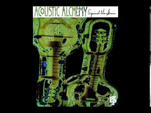 Acoustic Alchemy - A Different Kind Of Freedom