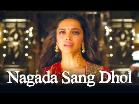 Nagade Sang Dhol Baje -- (kid Version) video