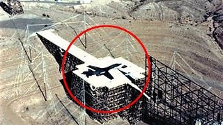 7 STRANGE Military Science Projects