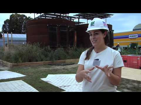 Wireless System - Cornell U Features BAPI System Solar Decathlon SiloHouse