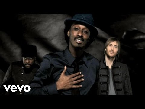 KNAAN - Wavin Flag ft. will.i.am David Guetta