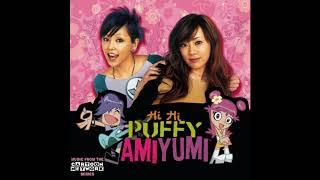 Download lagu Puffy AmiYumi - Teen Titans Theme