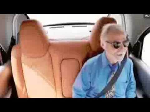 Google Self-Driving Car - No Steering Wheel, No Pedals, No Brakes