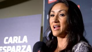 The Ultimate Fighter Finale: Media Day Highlights