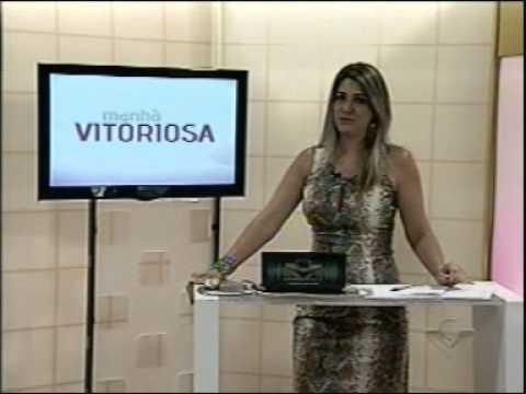 Manhã Vitoriosa Primeiro Bloco 24/10/2014