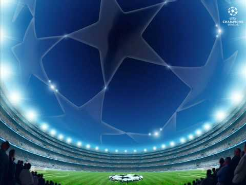 UEFA Champions League Theme Song