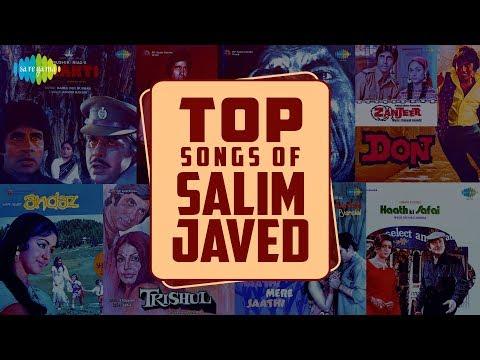 Top Songs of Salim-Javed | Chura Liya Hai | Are Jane Kaise | Are Diwano Mujhe  | Zindagi Ek Safar