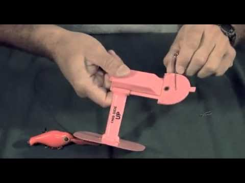 Steelhead Fishing - Side Planer