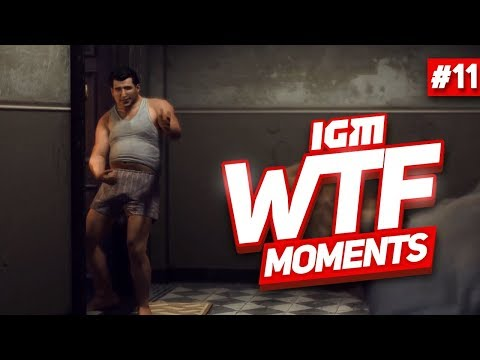 IGM WTF Moments #11