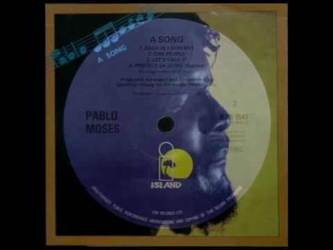 Pablo Moses - Dubbing Is A Must Video