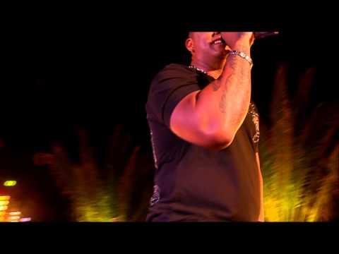 Henry Mendez - Mi Reina (Live bij Q)