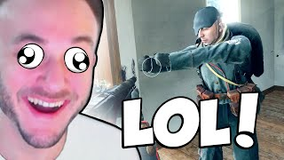 BATTLEFIELD 1 FUNNY MOMENTS MONTAGE!