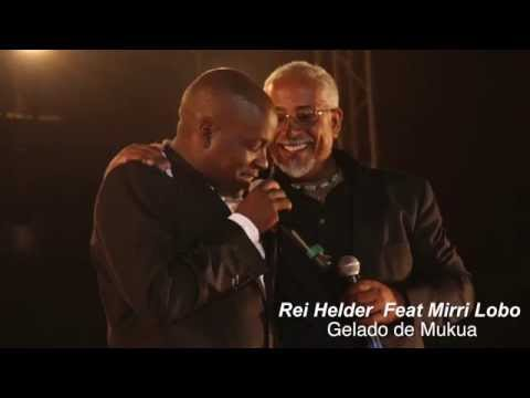 Rei Helder Feat Mirri Lobo - Gelado De Mukua ( Audio ) Cd video