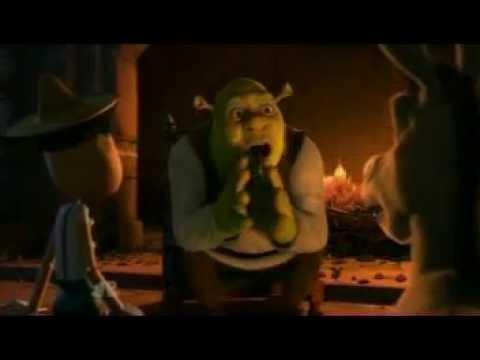 Shrek (Jorik) tonakan