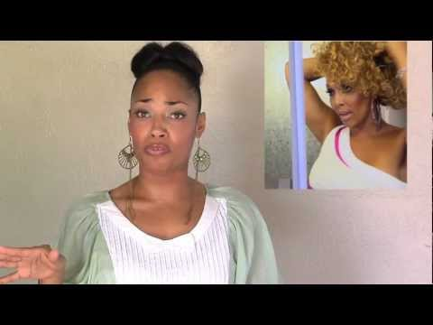 This week we are discussing Basketball wives LA season finale (Womp) Real ...