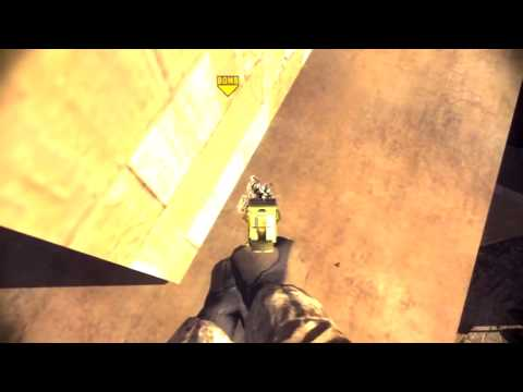 CoD4 Showdown Solo Run (Normal Mode)