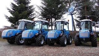 Мини-трактор киоти ск 22: 26 500 грн. - Бульдозеры.
