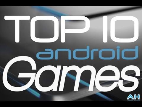 Игры на ан андроид скачать