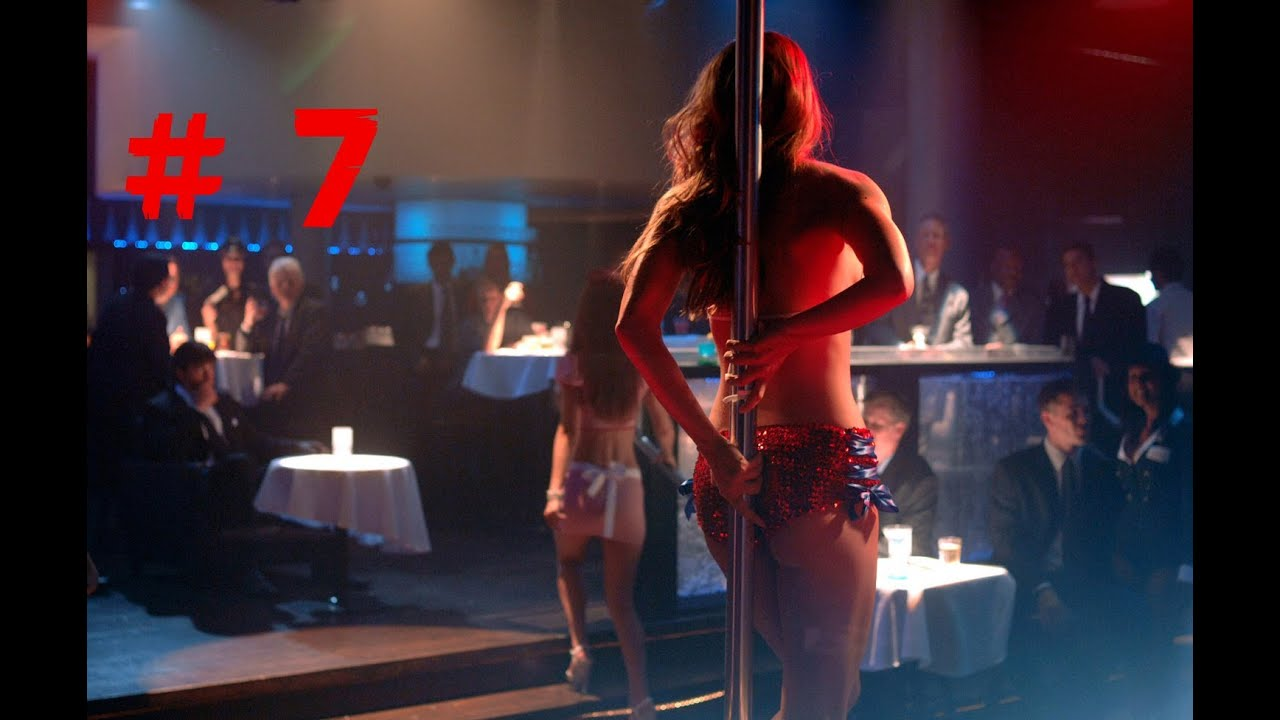 Развратные танцы в клубах 19 фотография