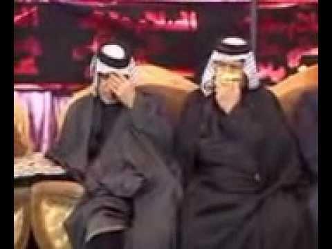 الشيخ هاني الكرناوي 3 محرم 1434
