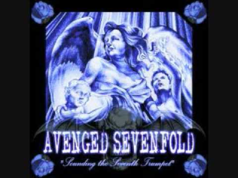 Avenged Sevenfold - Thick And Thin