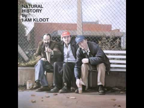 I Am Kloot - Bigger Wheels