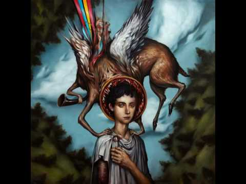 Circa Survive - Spirit Of The Stairwell