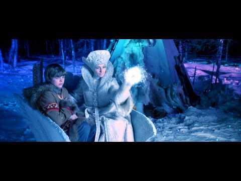 Снежная королева Трейлер 2 минуты