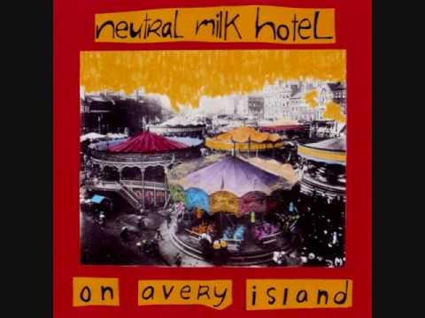Neutral Milk Hotel - April 8th