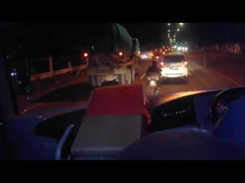 Bis Eka (Cepat) Surabaya-Purwokerto