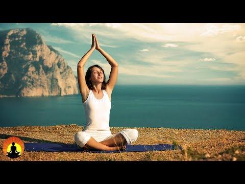 Meditation Music Relax Mind Body, Positive Energy Music, Relaxing Music, Slow Music, ✿2455C