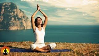 Meditatiemuziek voor ontspannen van geest en lichaam, Ontspanningsmuziek, Langzame Muziek, ✿2455C