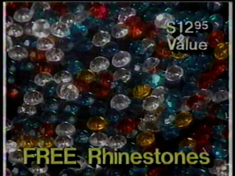 Bedazzler Commercial