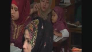 Syi'ah Indonesia - Ust. Husein Shahab - Pengajian Fathimiyah (Episode 28)