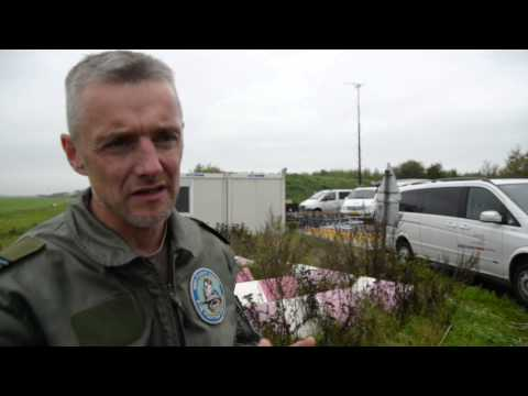 F-16 Letter Mod Irak