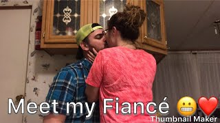 Baby names we LOVE but will NOT be using- MEET MY FIANCÉ!