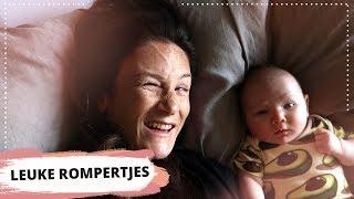 MAXI-COSI STRESS - SuperSaar #Vlog 100