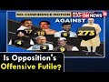 Is Opposition's Offensive Futile? | Epicentre | CNN News18- Video