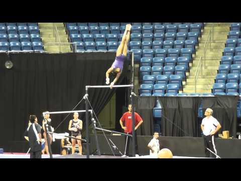 (Gym-Max) Kyla Ross -PT
